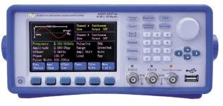 АКИП-3407/1А
