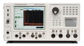 SR1 (Анализатор спектра)