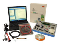 MTS-887 PIC16F Training Lab