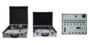 MS-7400    Портативная мехатронная учебная система (для микроконтроллера)