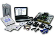 CIC-500 Система разработки и изучения схем с процессором для цифровой обработки сигналов