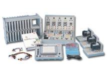 KL-210 Учебный стенд для изучения базовых электрических схем
