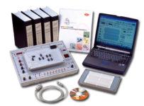 ETS-8000A Основной цифровой тренажер