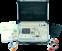 PLC-200 Тренажер программируемого логического контроллера (SIEMENS)