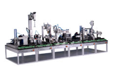 MS-6200 Тренажер-механотроники