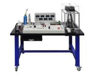 GFC-6100 Электрическая система обучения топливному элементу автомобилей