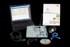 KL-900E Тренажер ближней бесконтактной связи (NFC)