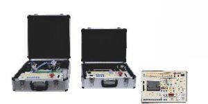 MS-7200 Портативная мехатронная учебная система (для ПЛК-200)