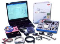 CIC-910A Учебная лаборатория PSoC