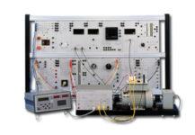 EM-3000 Стенд электрические машины и приводы