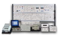 PE-5000 Тренажер силовой электроники