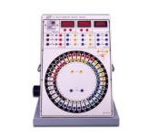 EM-3360 Имитатор обмоток асинхронного электродвигателя переменного тока