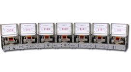 EM-3350 Модель электрической машины в разрезе