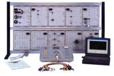 KL-800 Стенд имитации датчиков электронной системы управления двигателем
