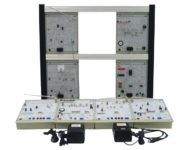 KL-900C Система передатчика и приемника AM/ЧM/AМн/ЧМн