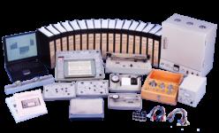 KL-600 Сенсорная система управления на базе микропроцессора