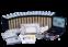 KL-620 Сенсорная аппаратура управления на базе микропроцессора