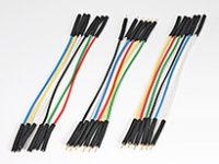 209078-M-M-10 Комплект соединительных проводов