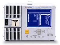 Источник питания постоянного и переменного напряжения программируемый APS-71102