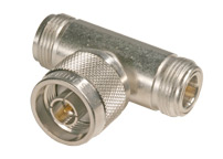 43 N-50-0-1/133 NE (22542442)T-образный адаптер