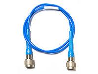 SF 104/2X11N-47/500mm Измерительные СВЧ кабели серии SUCOFLEX