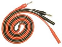MBS 4 (0,5 м) Измерительные провода, щупы, комплекты