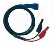 PTL-927 Соединительный кабель BNC (папа) — банан