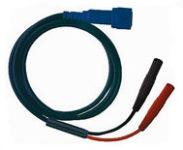 PTL-928 Соединительный кабель BNC (папа) — банан