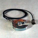 Токосъемник измерительный ТИ2-2