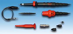 Высоковольтный пробник TT-HV 250 для осциллографа