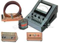 Комплект приборов и вспомогательное оборудование для кабинетов физики