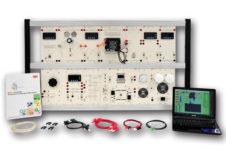 GFC-3100 PEM Гибридная обучающая система на топливных элементах