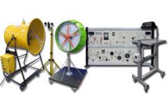 GES-500   Гибридная солнечно-ветровая система
