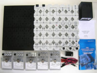 Комплект лабораторный «Электрика и магнетизм»