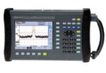 Анализатор спектра Aeroflex (Willtek) 9103 (100 кГц — 7,5 ГГц)