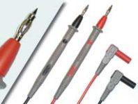 TEL-AL28-4 Комплект измерительных проводов