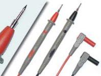 TEL-AL28-6 Комплект измерительных проводов