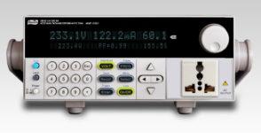 Программируемые источники питания переменного тока АКИП-1202/1