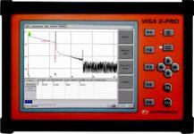 Оптические рефлектометры VISA X-PRO