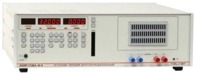 АКИП-1136A-100-3,2