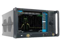 N9041B Анализатор сигналов UXA, от 2 Гц до 110 ГГц