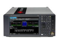 N9000B Анализатор сигналов CXA, «мультитач», от 9 кГц до 26,5 ГГц