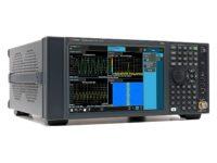 N9010B Анализатор сигналов EXA, «мультитач», от 10 Гц до 44 ГГц