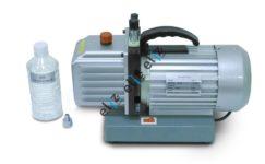 Двухступенчатый вакуумный насос (электрический)