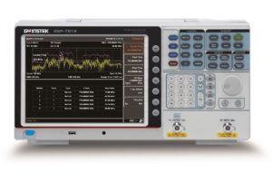 анализатор спектра GSP-7818