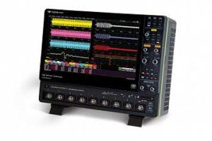 осциллограф waverunner8000HDR