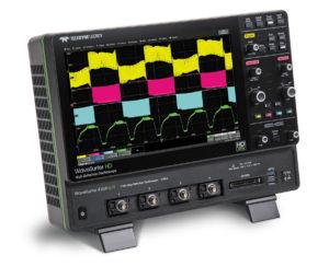 осциллограф WaveSurfer4000HDR