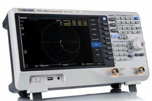 анализатор АКИП 4205