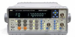 частотометр АКИП 5104