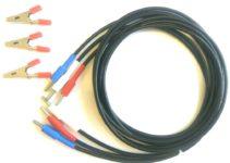 Комплект измерительных проводов к кабельному прибору ИРК-ПРО